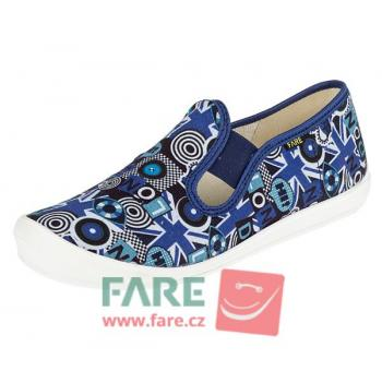 Dětské papuče FARE 4211409